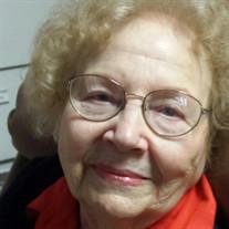 Patricia A.  Bowman