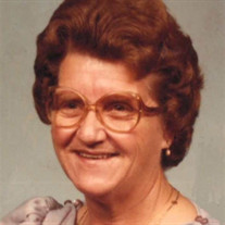 Annette Cary Glover