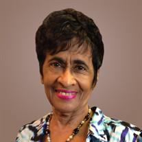Jean Ann Reine Hall