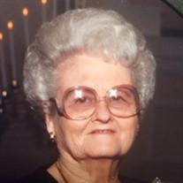 Doris Cofer Hodges