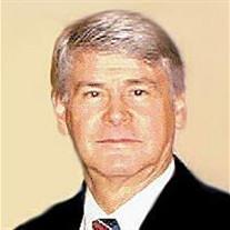 Gary Moore Ferguson