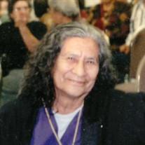 Matilde R. Cordero