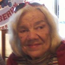 Rosemary B. Theobald