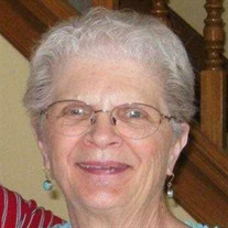 Mrs  Doris Jean Martin