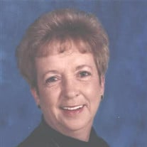 Mrs. Nancy Coan McManus