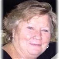 Helen Kay Custer