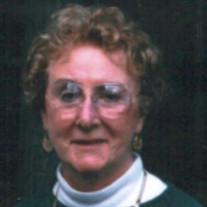Annie V. Martin