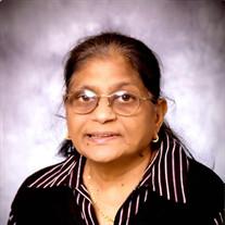 Induben  Arunkumar  Patel