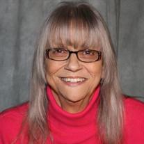 Lynda K Williams