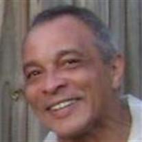 Esteban A. Padron, Jr.