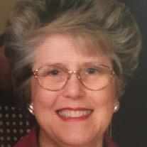 Gail Orton Perry