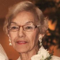 Maria Guadalupe Rodriguez Aguilar