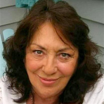 Julia Ann Slimak