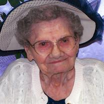 Betty Carmon Cota