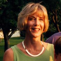 Mrs. Nanci Stein Puetz