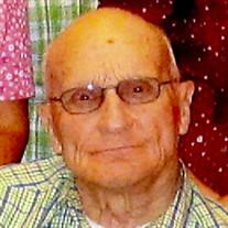 Jacob Daniel Martin