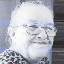 Brenda Joyce Jones