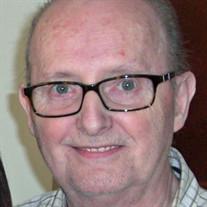 Donald Raymond Norwood