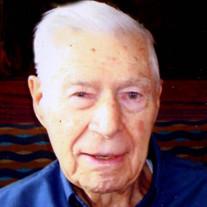 Burnell L. Millheim