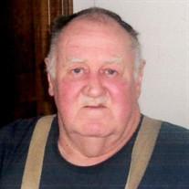 Denis Edward Beck
