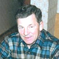 Edward Mabon Reeger