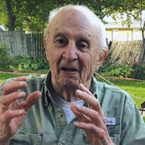 Richard H. Berry