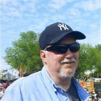 Stan  Schultz