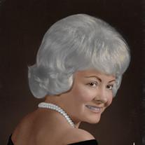 Faye Testino