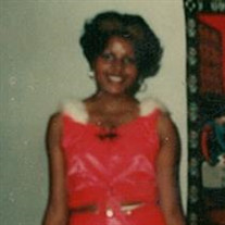 MRS. CEOLA M. BRANTLEY