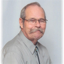 Johnny  Richard  Conner  Sr.
