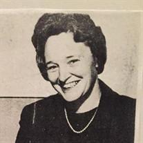 Corinne Wadhams Willard