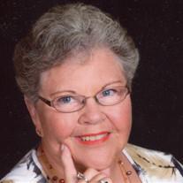 Margaret Ann (LeMay) Slusser-Stillrich