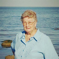 Edna Earl Tyson