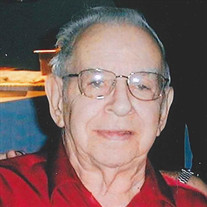 "William ""Bill"" A.  Mays"