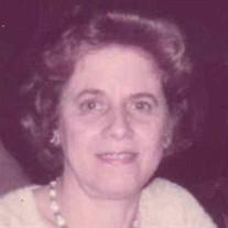Josephine Concetta (Gigliuto) Cassarino