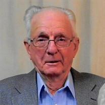Elwin Wilton Drechsel