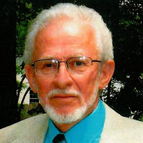 Donald L. Jorden