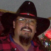 Billy  J. Gonzales