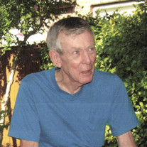 Larry D. Wheeler