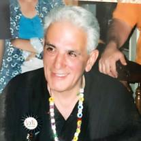 Michael Richard Zokle