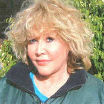 Pamela Evans