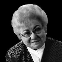 Mrs. T. Elaine (Peters) Talerico
