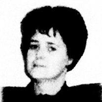 Patsy Hollis Edwards