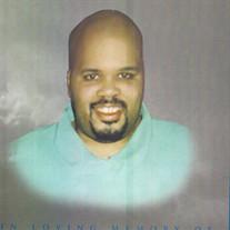 Mr. Ricci Chalmas Haddix