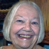 Mary Margaret Culver