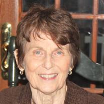 Helen Joyce Coffman Martin