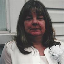 Vickie Lynn Parks