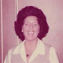 Gloria Schaeffer Gonzales