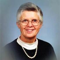 Ellen Veronica Clark