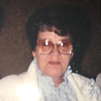 Vivian E. Peden